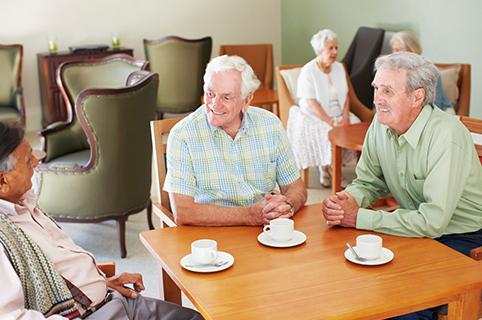 Choosing Residential Respite